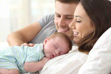 Fünf Tipps an Mütter von Neugeborenen