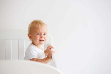Was soll ich tun wenn mein Baby schreit